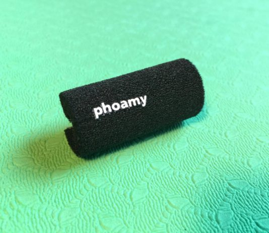 Phoamy test