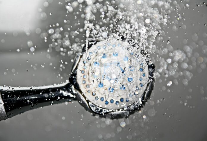 grohe rainshower bruser